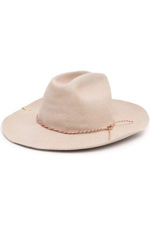VISVIM Hatte - Cowboy-hat i filt