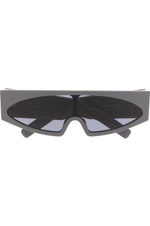 Rick Owens Solbriller - Solbriller med skygge-design