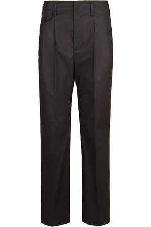 DEPARTMENT FIVE Mænd Chinos - High-Waisted-Hose