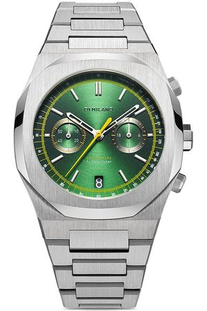 D1 MILANO Mænd Ure - Noble Chronograph 41.5mm