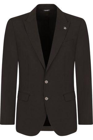 Dolce & Gabbana Enkeltradet jakkesæt