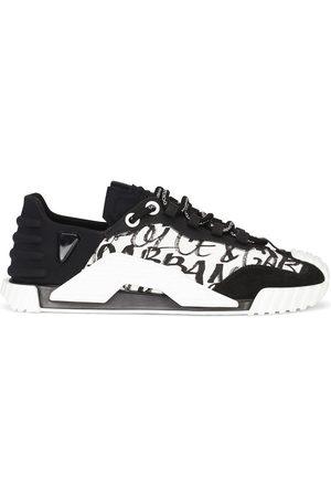 Dolce & Gabbana Kvinder Casual sko - NS1 slip-on sneakers