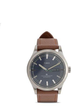 TIMEX Waterbury Automatic 40mm