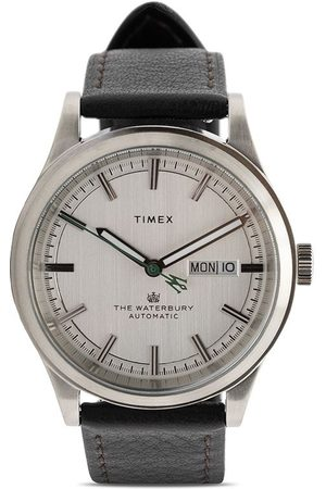 Timex Mænd Ure - Waterbury Automatic 40mm