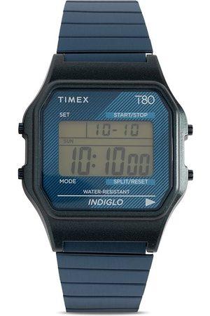 Timex Ure - T80 digital 34mm