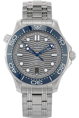 Omega Ubrugt Seamaster Diver 300M Co-Axial Chronometer 42mm fra 2021