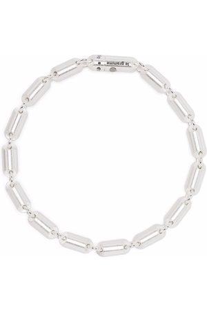 Le Gramme Armbånd - Poleret 25g kabelkæde-armbånd