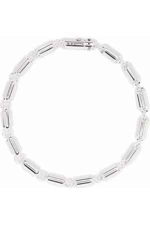 Le Gramme Armbånd - Poleret kabelkæde-armbånd