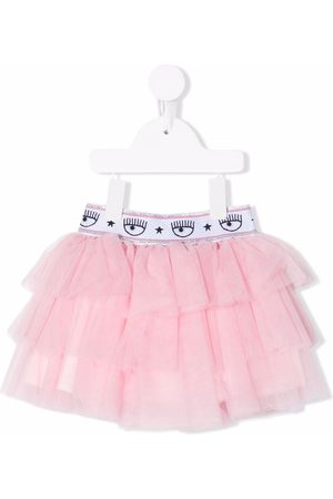 Chiara Ferragni Baby Nederdele - X Chiara Ferragni tylnederdel