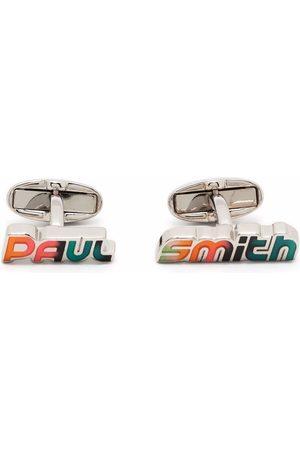 Paul Smith Mænd Manchetknapper - Manchetknapper med logoudsmykning