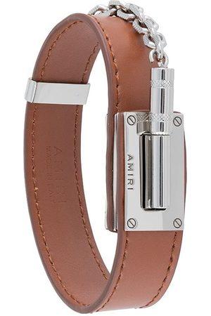 AMIRI Mænd Armbånd - Jax armbånd i læder