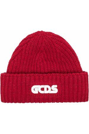 GCDS Mænd Huer - Hue med logo
