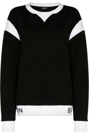 Balmain Mænd Strik - Sweater