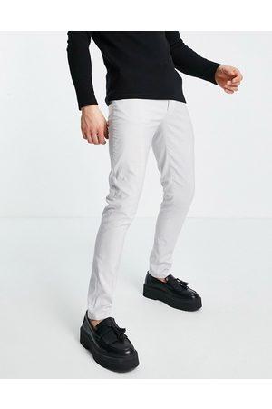 ASOS Elegante Skinny-bukser i - Del af sæt
