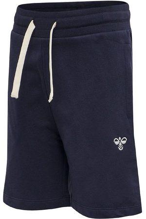 Hummel Shorts - Shorts - hmlBassim - Navy