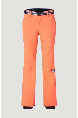 O'Neill Kvinder Slim bukser - Udendørs bukser 'Star Slim