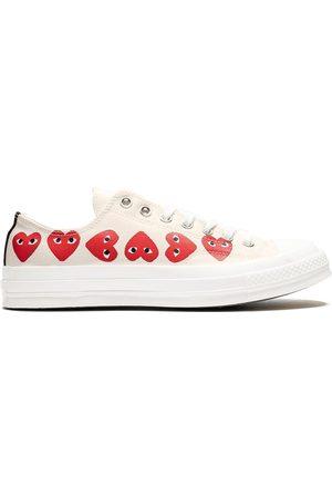 COMME DES GARÇONS PLAY X CONVERSE Sneakers - Chuck 70 CDG-sneakers