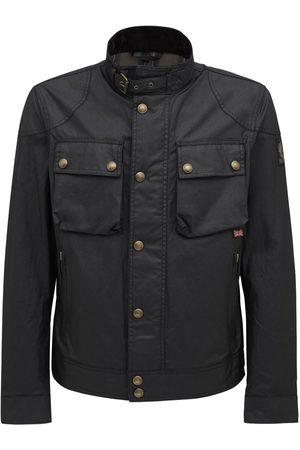 Belstaff Mænd Jakker - Racemaster Cotton Blend Jacket