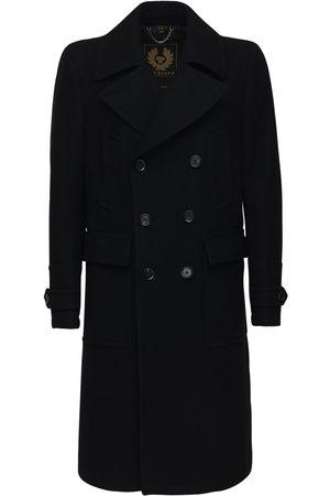 Belstaff New Mildford Wool Blend Coat