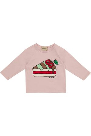 Gucci Toppe - Baby cotton top
