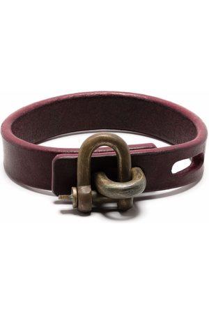 PARTS OF FOUR Armbånd - Restraint-charm bracelet