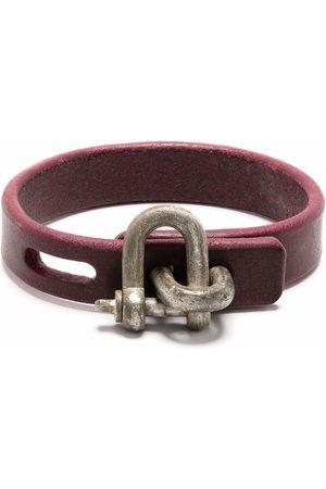 PARTS OF FOUR Armbånd - Restraint charm thin bracelet