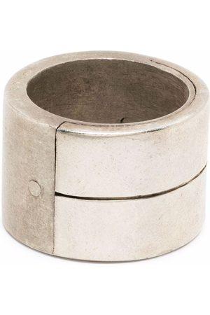 Parts of Four Ringe - Sistema chunky ring
