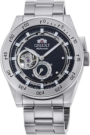 Orient Mænd Ure - Retro Future Camera Automatic RA-AR0201B10B Watch