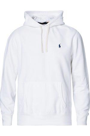 Polo Ralph Lauren Mænd Sweatshirts - Hoodie White