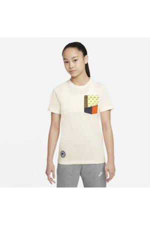 Nike Træning t-shirts - Sportswear-T-shirt til større børn