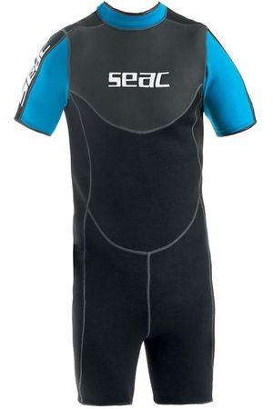 SEAC Bodies - Våddragt - Sense Shorty Man 2,5 mm - /Blå