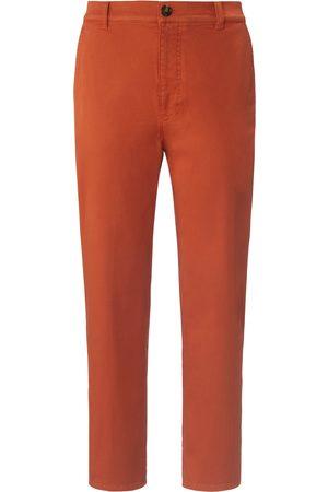 DAY.LIKE Wide Fit-buks i 7/8-længde Fra orange
