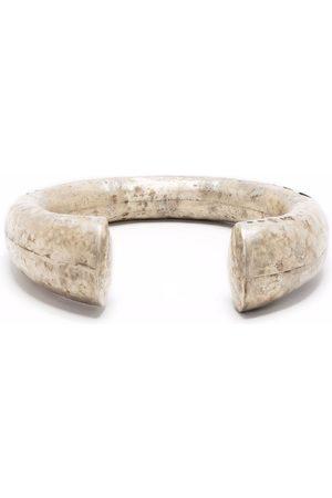 PARTS OF FOUR Armbånd - Druid Bracelet (Inline Set, Mega Pavé, DA+DIA)