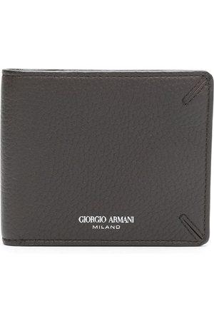 Giorgio Armani Mænd Punge - Y2R548YQA9E 80281 Furs & Skins->Buffalo Leather