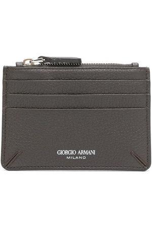 Giorgio Armani Mænd Punge - Y2R547YQA9E 80281 Furs & Skins->Buffalo Leather