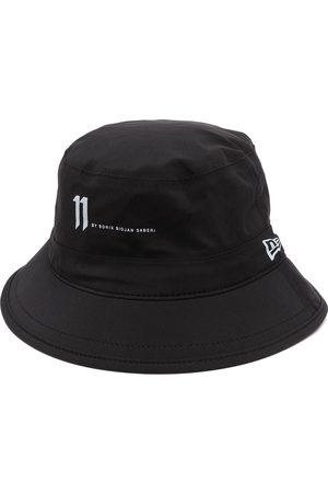 11 BY BORIS BIDJAN SABERI Mænd Hatte - Gore-tex reflective logo bucket hat