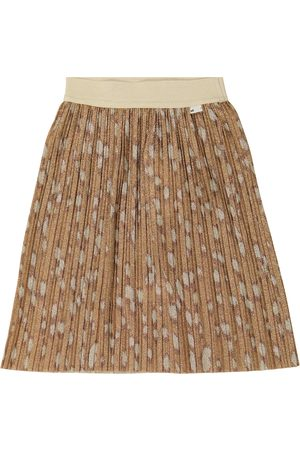 Molo Bailini printed skirt