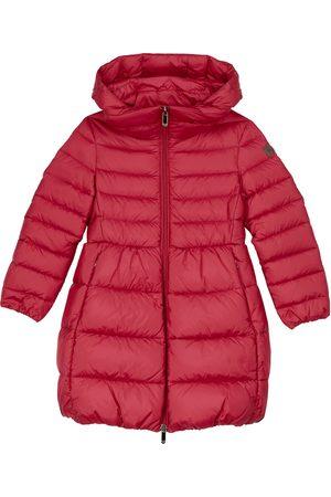 Il gufo Down puffer coat