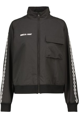 Moncler Genius Logo track jacket