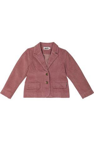 Molo Harrietta corduroy jacket