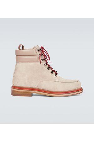 Christian Louboutin Alopista Flat boots