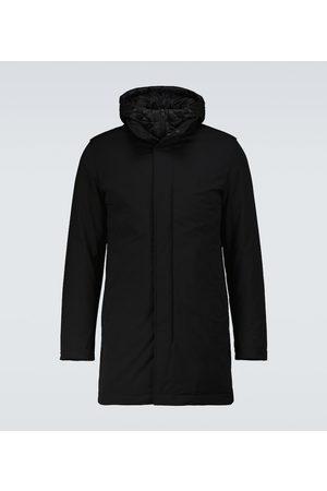 HERNO Keystone coat