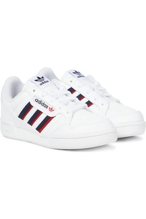 adidas Drenge Sneakers - Continental 80 leather sneakers