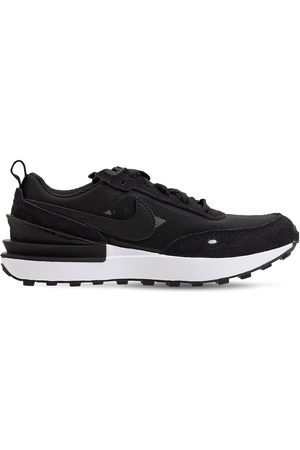 NIKE Piger Sneakers - Waffle One (ps) Lace-up Sneakers