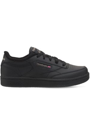 REEBOK CLASSICS Club C Leather Sneakers