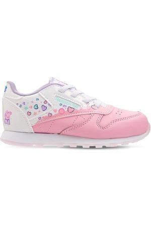 Reebok Peppa Pig Lace-up Sneakers