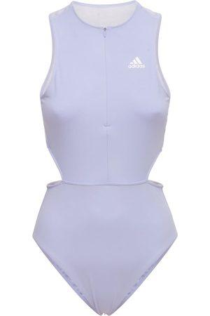 ADIDAS PERFORMANCE Cut Out Bodysuit
