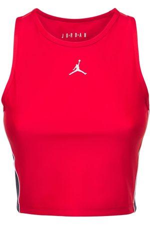 NIKE Jordan Cropped Top