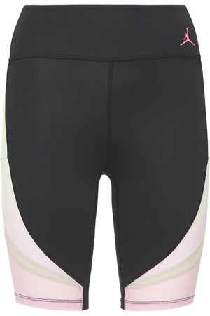 NIKE Jordan Printed Bike Shorts
