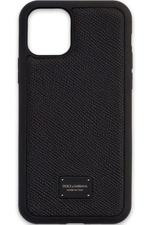 Dolce & Gabbana IPhone 11 Pro cover med logoplade